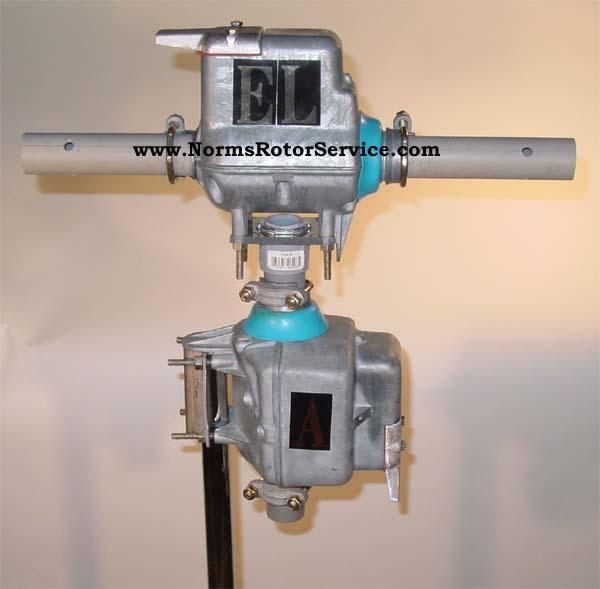Alliance Antenna Rotor Wiring Diagram - Wiring Diagrams Schema